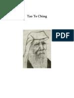 Tao Te Ching Lao Tse (PL )