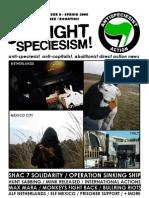 Fight Species Ism