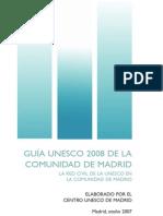 Guía UNESCO de la Comunidad de Madrid