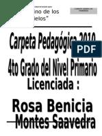 CARPETA P