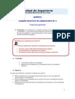 2012-GUIA Nº 4- VELOCIDAD DE LAS REAC QCAS