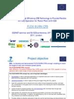 FLEXI BURN CFB Project Tourunen