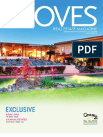 Hawaii Moves Real Estate Magazine - Spring/Summer 2012