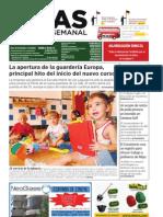 Mijas Semanal nº547 Del 6 al 12 de septiembre de 2013