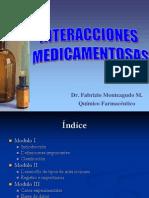 Interacciones Instituto Federico Villareal