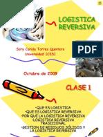 Logistic Are Ver Siva
