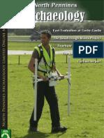 North Pennines Archaeology Limited Online Magazine Volume 1