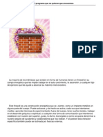 Firewall Inelia Benz - Firewall Para La Ascension