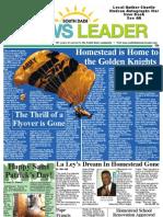 Newspaper Design 4