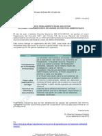 Informe Fundamentado para procesos penales de Delitos Ambientales