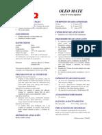 Format CPP OleoMate