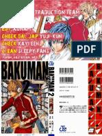 Bakuman Cap. 8