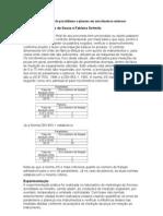 A influência dos erros de paralelismo e planeza em micrômetros externos