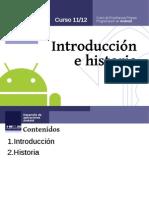 Intro Historia