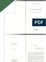 La Imagen Precaria-Jean Marie Schaeffer