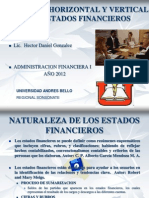 analisis vertical y horizontal.ppt