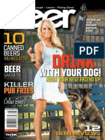 Beer Magazine - April May 2010