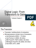 01 Digital Logic Transistors