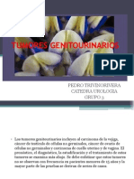 Tumores Genitourinarios Uro