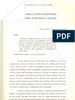 Pedro Nava Leitor - De Drummond __ 2165-6680-1-SM