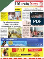 Morato News - Edição Junho 2009 - 111