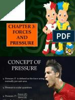 3.1 Pressure