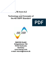 Inacon LTE from A-Z