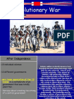 1 9 - war and the articles of confederation