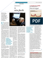 Fair Value Analyse Pierre Gruson Pour La Tribune