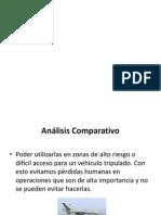 Análisis Comparativo 03-09-13