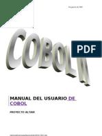 Altair Cobol