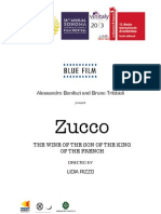 Press Book Zucco Film 2013
