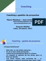 Coaching - Amazon Shelter-24!3!11