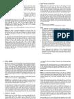 Chynah's Property Digests Week 11