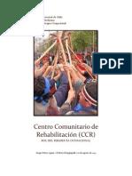 CCR Usuarios To