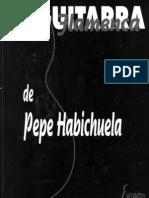 La Guitarra Flamenca de Pepe Habichuela