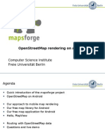 Maps Forge