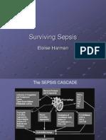 Surviving Sepsis Talk