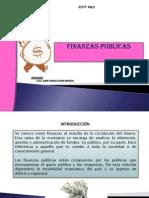 Principios Finanzas Publicas