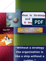 Strategic Management Chap001