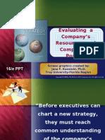 Strategic Management Chap004