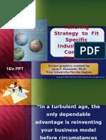 Strategic Management Chap008
