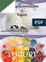 Yogurt l Fina