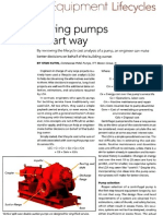 Specifying Pumps the Smart Way