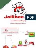 History of Jollibee