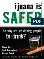 Marijuana is Safer (Book Preview)