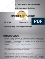 Cinetic. Fluidos - Clase 01