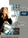 Friends or Lovers (a novel by Rory Ridley-Duff) -- View in Full Screen Mode