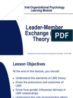 LMX Theory.ppt