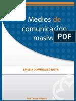 Medios de Comunicacion Masiva
